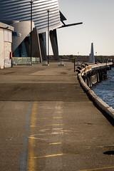 The Quay and museum (.Stephen..Brennan.) Tags: architecture da70 fremantle pentax pentaxk3 perth westernaustralia australia au 70mm