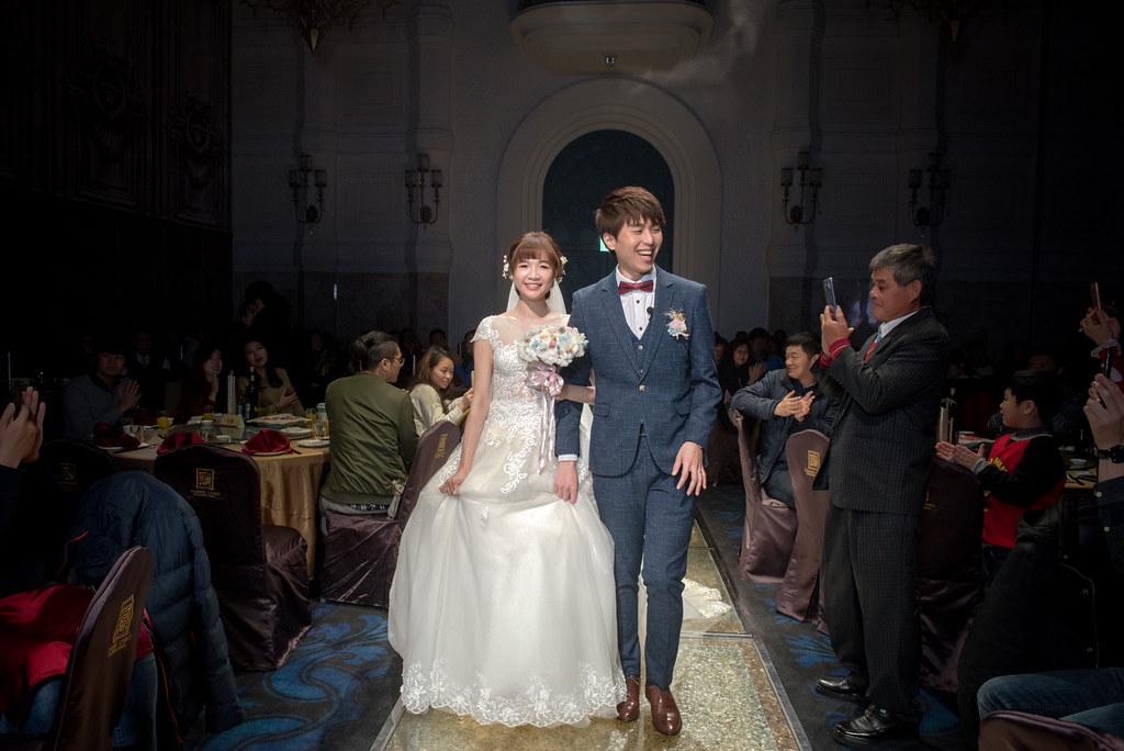 婚禮紀錄佩真與丞訓-306