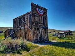 Bodie CA (44) (kevystew) Tags: california monocounty bodie ghosttown statehistoricalpark nationalregister nationalregisterofhistoricplaces nationalhistoriclandmark