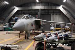 TORNADO-GR4-035-ZA542-8-3-19-RAF-MARHAM (Benn P George Photography) Tags: rafmarham 8310 bennpgeorgephotography tornadofinale photoshoot goldstars camojet tornado mightyfin gr4 zd716 zg752 za542 31sqn nikon royalairforce panavia aviation fighter jet fighterjet d7100 nikon18105vr nikon24120f4 finale