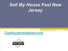 Sell My House Fast New Jersey - Cashbuyernewjersey.com (cashbuyernewjerseycom) Tags: sell my house fast new jersey cashbuyernewjerseycom