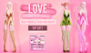 Love [Risky Dress & Thigh High Boots] - St. Patty's VIP GIFT @ The MAIN STORE!