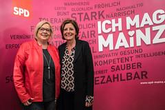 SPD Mainz 1021 (IchmagmeinMainz) Tags: spd mainz neujahrsempfang maludreyer corinneherbst alexandragillgers michaelebling