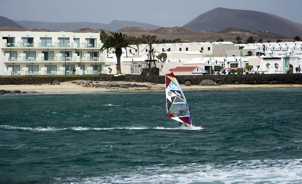 The World's Best Photos of windsurfers - Flickr Hive Mind