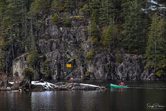 Buntzen Lake, Anmore, BC (SonjaPetersonPh♡tography) Tags: buntzenlake anmore portmoody bc britishcolumbia canada nikon nikond5300 landscape waterscape lake water recreation fishing kayaking paddleboarding boatshed floatingwharf wharf snow winter 2019 serene scenery scenic forest trees trails greatervancouver oudoors nature