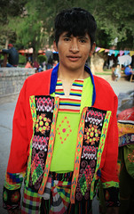 (juliayeger) Tags: jujuy argentina tilcara danza andina ballet bolivia dance culture man colors street photography canon 24mm portrait 28
