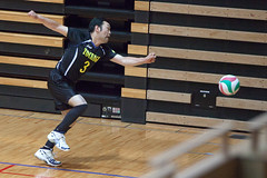 20180512_IMG_7174 (ko_en_volleyball_para) Tags: スポーツ sports バレーボール volleyball パラ para 聴覚障害 deaf the 18th national disabled competition hearing impaired area preliminary 2018 第18回 全国障害者スポーツ大会聴覚障害者バレーボール競技 地区予選大会 大田区体育館 otacity general gymnasium 栃木 tochigi 東京 tokyo