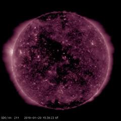 2019-01-20_15.45.15.UTC.jpg (Sun's Picture Of The Day) Tags: sun latest20480211 2019 january 20day sunday 15hour pm 20190120154515utc