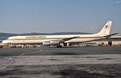 DC8-71F_FlagshipExpress_N8099U (Ragnarok31) Tags: mcdonnell douglas dc8 dc871 flagship express services n8099u cargo