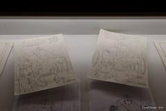 Centre Belge de la Bande Dessinée (Belgisch Stripcentrum), Rue des Sables - Bruxelles (Belgique) 19/02/2019 (YAOF Design) Tags: sourire58 centrebelgedelabandedessinée cbbd bandedessinée belgischstripcentrum belgiancomicstripcenter victorhorta 1902 190219 bruxelles brussels belgique belgium canon80d canonefs24mmf28stm yaofdesign yaof design