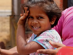 #inocent #smile (prathameshparab1995) Tags: inocent smile
