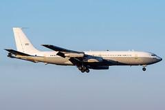 272 | Boeing 707-3L6C Re'em | Israel Air Force (JRC | Aviation Photography) Tags: boeing 7073l6c reem boeing7073l6creem boeing707 fra eddf frankfurtrheinmain airforce israelairforce 272