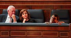 Pleno del Congreso (dorieo21) Tags: congress congreso marianorajoy