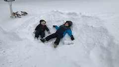 """Paul and Dani Make Snow Angels • <a style=""""font-size:0.8em;"""" href=""""http://www.flickr.com/photos/109120354@N07/46879787142/"""" target=""""_blank"""">View on Flickr</a>"""