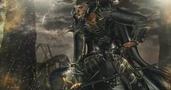 Atlantis Avanger (Kai Wirsing) Tags: nc contraption poseidon fgc fantasygachacarnival