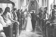 Father leads the bride to the church 116 (Peter Goll thx for +10.000.000 views) Tags: 2018 kirche katholisch stxystus marriage nikon wedding hochzeit büchenach trauung erlangen bayern deutschland de church bird braut vater father sigma