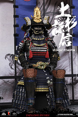 COOMODEL 20190120 CM-SE044 Uesufi Kenshin 上杉谦信 Deluxe - 11 (Lord Dragon 龍王爺) Tags: 16scale 12inscale onesixthscale actionfigure doll hot toys coomodel samurai