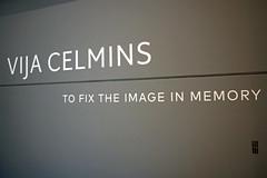 Vija Celmins at SF MoMA (JB by the Sea) Tags: sanfrancisco california december2018 financialdistrict sanfranciscomuseumofmodernart sfmoma vijacelmins