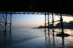 2018_05_06_0183 (EJ Bergin) Tags: sussex westsussex landscape worthing sunset beach sea seaside worthingpier seafront