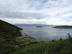 Isla del Sol II (7vicioloka) Tags: isla bolivia
