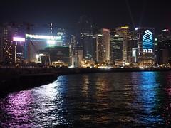 (procrast8) Tags: hong kong china victoria harbour
