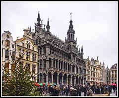 Paseando por Bélgica (edomingo) Tags: edomingo olympusomdem5 mzuiko1240 bélgica bruselas grandplace paisesbajos