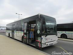 IRISBUS Crossway LE - 6803 - Citram Aquitaine (Clément Quantin) Tags: bus autobus car autocar urbain ligne irisbus iveco irisbusiveco crossway crosswayle €4 6803 eg896vp citram aquitaine citramaquitaine groupe transdev groupetransdev réseau tbm transports bordeaux métropole transportsbordeauxmétropole bordeauxmétropole tbmbus tbmbus73 ligne73