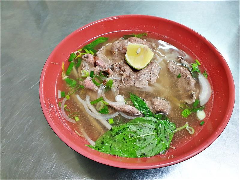 越南華僑美食
