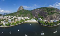 Pao de Acucar (Marcio Santos RJ) Tags: sugarloaf paodeacucar rj riodejaneiro praiadaurca cassinodaurca