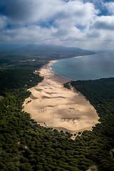 Monumento Natural Duna de Bolonia (flamesay) Tags: dunadebolonia bolonia duna monumentonatural tarifa cadiz andalucia arena playa costa beach coast seascape drone mavic mavicpro