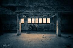 Conserverie Lerebourg (Daniel Jost Photography) Tags: 2019 canoneos5dmarkiv conserverielerebourg dj lerebourg lightroom liverdun lorraine tamron2470mmf28divcusd bw black blackandwhite blanc decay nb noir noiretblanc old photo photographe picture rusty urbex white