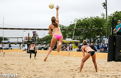 AVP Pro Beach Volleyball (MJfest) Tags: athletic atlhleticwomen avp avp2016 avppro avpvolleyball beach beachvolleyball bikini female femaleathlete kenner louisiana mjfest neworleans nola outdoor proathlete provolleyball sand sandvolleyball sport volleyball women womenathletes fav10