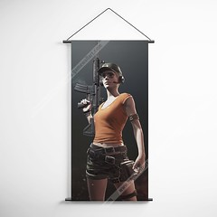 PUBG 75 Playerunknowns Battlegrounds Decorative Banner Flag for Gamers (gamewallart) Tags: background banner billboard blank business concept concrete design empty gallery marketing mock mockup poster template up wall vertical canvas white blue hanging clear display media sign commercial publicity board advertising space message wood texture textured material wallpaper abstract grunge pattern nobody panel structure surface textur print row ad interior