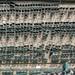 Seats, Churchill Downs 3/13/19 #kentucky #horses#louisville #kentuckyderby #racetrack