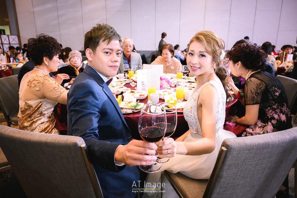 <婚攝> Rex & Cristina / 格萊天漾