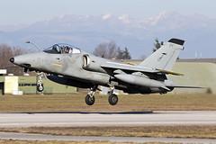 MM5194_AMXInternationalA-11B_ItalianAF_LIPS_Img03 (Tony Osborne - Rotorfocus) Tags: a11b a11 amx international ghibli italian air force italy istrana lips 2019