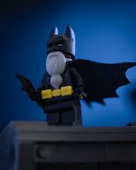 Batman 80 (thereeljames) Tags: batman80 batman legobatman dccomics dc superheroes comics darkknight lego legophotography toyphotography toyphotographers