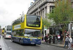 VT17 (Dublin Bus - Tony Murray) Tags: dublinbus dublin dunlaoghaire vt17