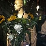 Flowers and Mannequins thumbnail