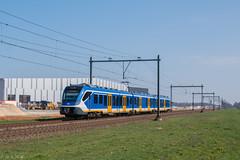 NSR SNG 2301 te Harselaar (Martijn_1987) Tags: harselaar sng nsr 2300 2301