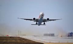 80-1111 JASDF 777-300ER VIP BBJ (CdnAvSpotter) Tags: jasdf japan air self defense force boeing 777 b77w vip bbj takeoff yow cyow 801111