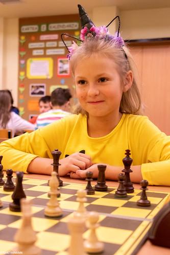 Otwarte Mistrzostwa Żarowa w Szachach-93