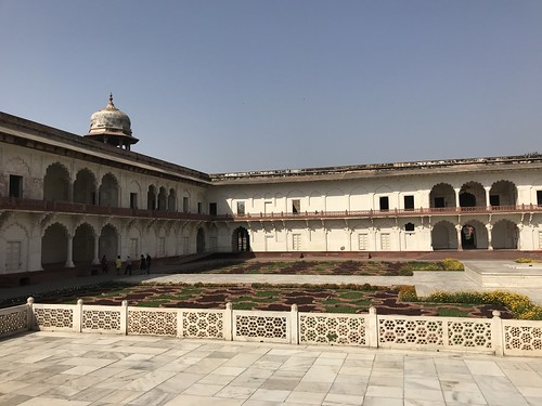 104. Agra fort, Agra, India