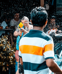 DSC05841 (K A M E R A K A S I N O O L I O) Tags: songkran songkran2019 sony sonyalpha sonya7iii a7iii a73 ilce7m3 gmaster 85mm thailand pattaya