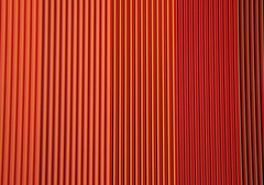 In red (carlos_ar2000) Tags: arte art pintura paint color colour rojo red rouge abstracto abstract linea line buenosaires argentina