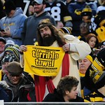 Jesus is a Steelers' Fan thumbnail