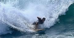 fullsizeoutput_4fb3 (supercrans100) Tags: the wedge big waves so calif beaches photography surfing body bodyboarding skim boarding drop knee