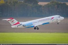 [VIE.2012] #Austrian.Arrows #VO #OS #Fokker #F70 #OE-LFG #Innsbruck #awp (CHRISTELER / AeroWorldpictures Team) Tags: austrian arrows fokker f70 msn 11549 eng rr tay 62015 reg oelfg pax cy80 rmk named innsbruck history aircraft first flight test phezw built site schiphol nl delivered tyroleanairways vo tyr painted staralliance special colours tsf austrianarrows austrianairlines os aua sold allianceairlines qq uty vhnkh broken up brisbane bne australia ams scrapped wfu wien vienna plane aircrafts airplane nikon d300s zoomlenses nikkor aeroworldpictures raw awp chr 2012 loww flug takeoff flughafen schwechat european airlines