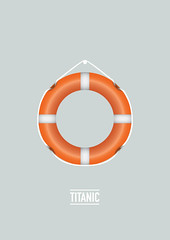 Titanic (Movie Poster Boy) Tags: titanic titanicmovie titanicfilm titanicposter movie film poster illustration titanicpicture titanicillustration leonardodicaprio dicaprio katewinslet winslet ship boat lifebuoy lifeboat iceberg disaster cruiseship atlantic whitestar hollywood epic celinedion ocean liner oceanliner sink capsize drown survivors alternativemovieposter