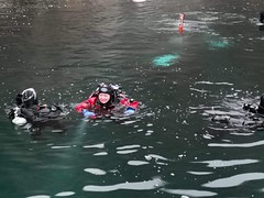 Ghost Fishing UK Winter Warmer 2019